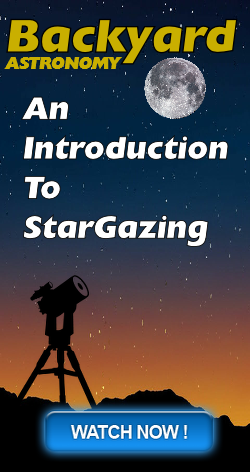 The Inexpensive Imagers Meade DSI Series and Orion Starshoot